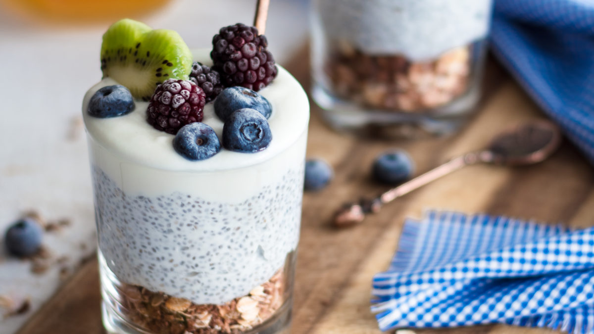 COMPOSITION OF THE ELEMENTS IN FOOD PHOTOGRAPHY IN 5 EASY STEPS